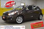 2012 Kia Rio LX+ HATCHBACK AUTO Heated seats in Ottawa, Ontario