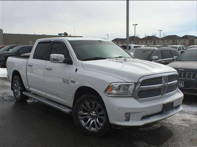 2014 dodge ram 1500 longhorn limited edition power sunroof navigatio mississauga ontario. Black Bedroom Furniture Sets. Home Design Ideas