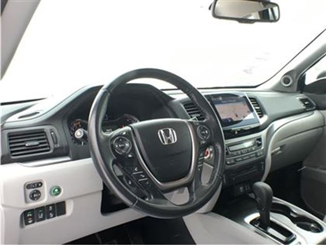 2016 honda pilot ex l navigation leather sunroof. Black Bedroom Furniture Sets. Home Design Ideas