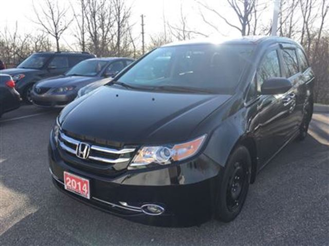 2014 honda odyssey lx l one owner l full service records for 2014 honda odyssey for sale