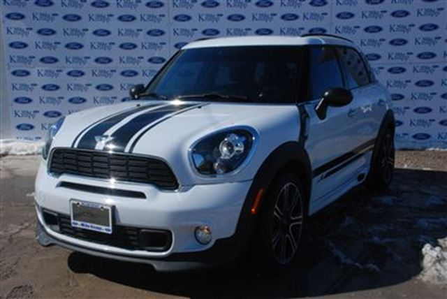 2014 mini cooper countryman cooper s manual welland ontario used car for sale 2726961. Black Bedroom Furniture Sets. Home Design Ideas