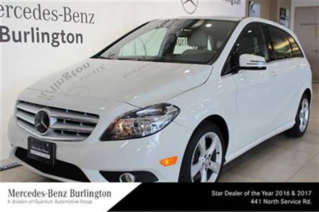 2013 mercedes benz b class sports tourer white mercedes for Mercedes benz ontario phone number