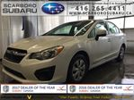 2013 Subaru Impreza 2.0i, FROM 1.9% FINANCING AVAILABLE, PLEASE CONTAC in Scarborough, Ontario