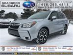 2015 Subaru Forester 2.0XT LTD PACKAGE, FROM 1.9% FINANCING AVAILABLE, in Scarborough, Ontario