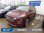 2017 Hyundai Tucson SE 4dr All-wheel Drive in Edmonton, Alberta