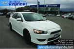 2009 Mitsubishi Lancer SE 4dr Front-wheel Drive Sedan in Kelowna, British Columbia
