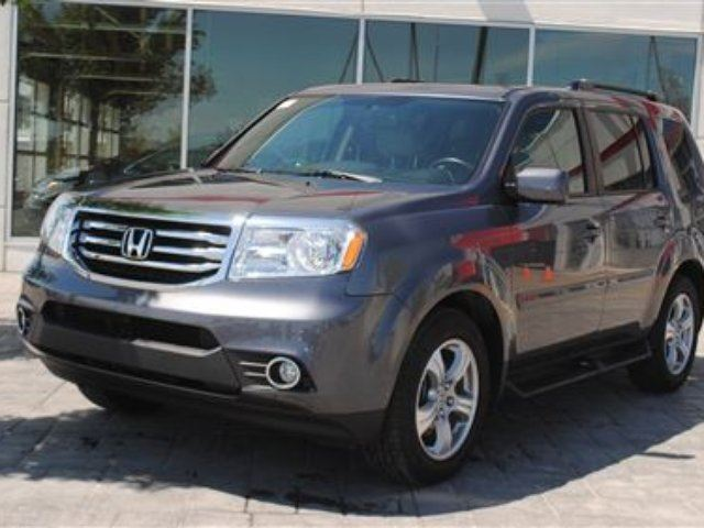 2015 honda pilot ex l w res airdrie alberta used car. Black Bedroom Furniture Sets. Home Design Ideas