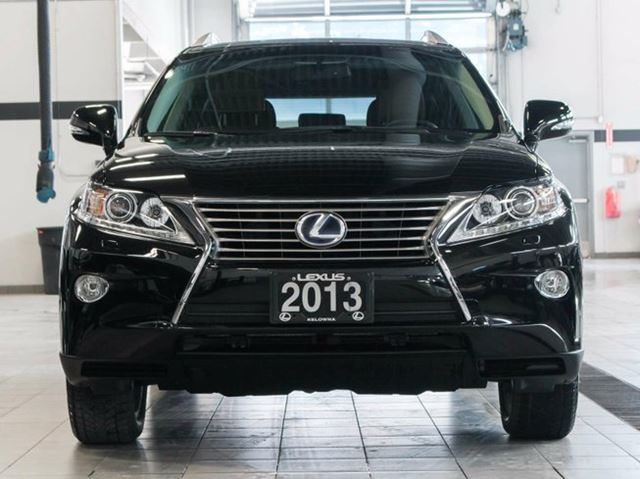 2013 Lexus RX 450h Touring Package - Kelowna, British ...