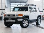 2010 Toyota FJ Cruiser Off-Road in Kelowna, British Columbia
