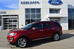 2016 Ford Explorer Limited 4dr 4x4 in Kamloops, British Columbia