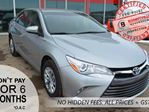 2017 Toyota Camry LOW KMS, GREAT CONDITION in Bonnyville, Alberta