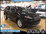 2015 Jeep Cherokee Limited TOUT n++QUIPn++ CUIR TOIT OUVRANT NAVIGATION in Laval, Quebec