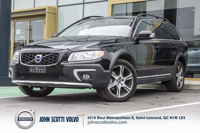 2014 Volvo XC70 ou 160,000km. in Montreal, Quebec