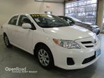 2013 Toyota Corolla CE Moonroof Package - Bluetooth, Heated Front S in Port Moody, British Columbia