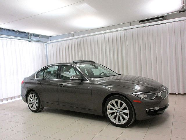 2014 bmw 3 series 328i x drive sport sedan w navigation heated in. Cars Review. Best American Auto & Cars Review