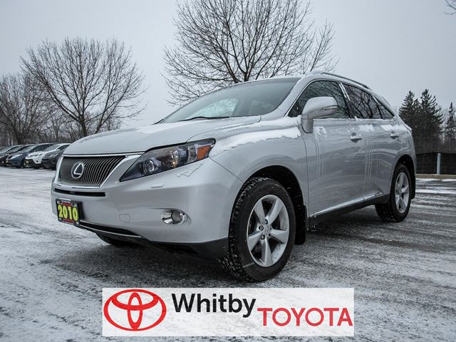 2010 lexus rx 450h hybrid whitby ontario used car for sale 2726541. Black Bedroom Furniture Sets. Home Design Ideas