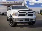 2016 Dodge RAM 1500 SLT W/ 4X4 & TOW PACKAGE in Surrey, British Columbia