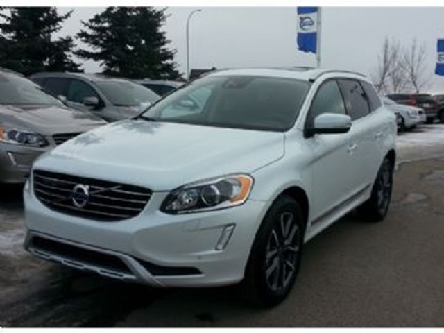 2016 Volvo XC60 AWD 5dr T5 Special Edition Premier in Mississauga, Ontario
