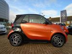 2016 Smart Fortwo 2dr Cpe Prime in Mississauga, Ontario