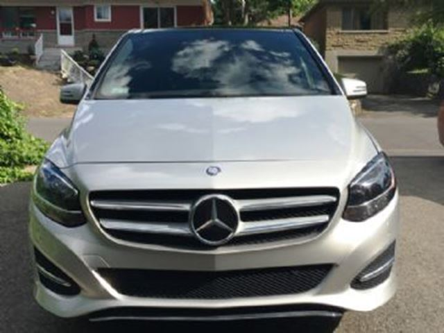 2015 mercedes benz b class 250 4matic awd pano navi for Mercedes benz used car lease