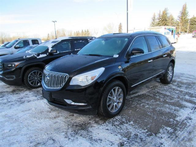 2016 BUICK ENCLAVE Leather in Calgary, Alberta