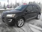 2016 Ford Explorer Limited in Calgary, Alberta