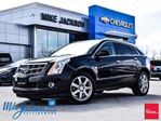 2010 Cadillac SRX 3.0 Performance in Collingwood, Ontario
