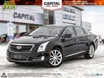 2016 Cadillac XTS Luxury Collection in Edmonton, Alberta