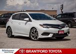 2016 Scion iM 11522 KM's!!, Not A Rental!, One Owner, Trade In in Brantford, Ontario