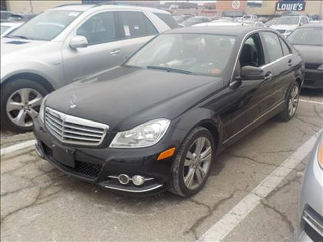 2013 mercedes benz c class c300 elegance edition for Mercedes benz 2013 c300 price