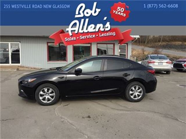 2014 MAZDA MAZDA3 GX-SKY in New Glasgow, Nova Scotia