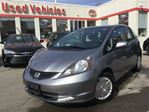 2009 Honda Fit LX - Only 44,000kms / Cruise / keyless Entry in Toronto, Ontario
