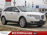 2013 Lincoln MKX Limited NAVI Heated Seats Leather in Bolton, Ontario
