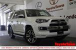 2015 Toyota 4Runner LOADED LOW MILEAGE LIMITED LEATHER & NAVIGATION in London, Ontario