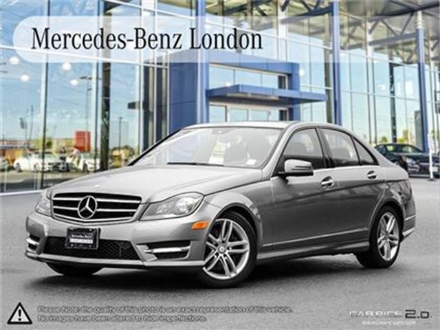 2014 Mercedes Benz C Class C300 4matic Sedan Rates From 0