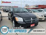2010 Dodge Caliber SXT * HEATED SEATS in London, Ontario