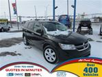 2014 Dodge Journey R/T   LEATHER   7 PASS   AWD in London, Ontario