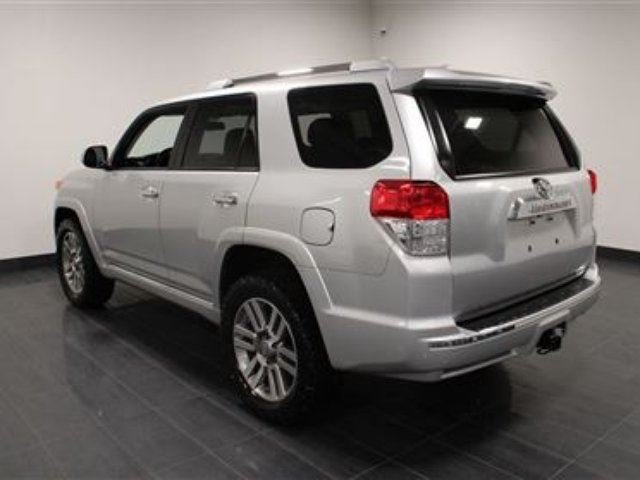 2013 toyota 4runner limited loaded navi 7 passenger calgary alberta car for sale 2727534. Black Bedroom Furniture Sets. Home Design Ideas