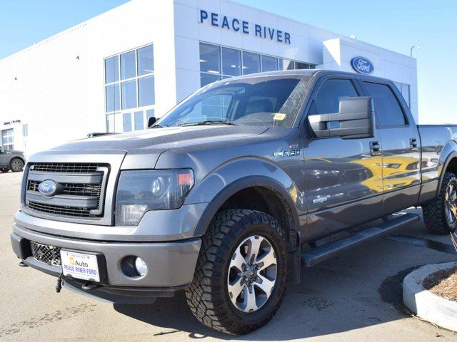 2013 ford f 150 fx4 4x4 supercrew cab 6 5 ft box 157 in. Black Bedroom Furniture Sets. Home Design Ideas