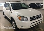 2007 Toyota RAV4 4WD 4dr V6 Limited in Vancouver, British Columbia