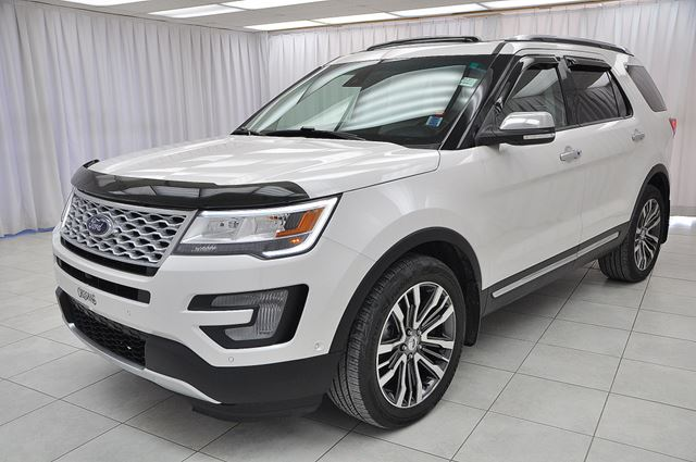 2016 ford explorer platinum ecoboost 4x4 6pass suv w bluetooth n dartmouth nova scotia used. Black Bedroom Furniture Sets. Home Design Ideas