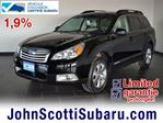 2012 Subaru Outback 3.6 LIMITED in St Leonard, Quebec