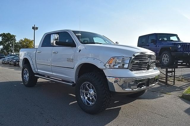 2017 dodge ram 1500 big horn st thomas ontario car for sale 2727600. Black Bedroom Furniture Sets. Home Design Ideas