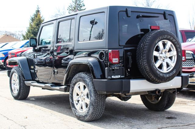 jeep wrangler unlimited sahara st thomas ontario used car for sale. Cars Review. Best American Auto & Cars Review