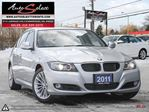 2011 BMW 3 Series 328 i xDrive AWD ONLY 110K! **NAVIGATION PKG** EXECUTIVE PKG in Scarborough, Ontario