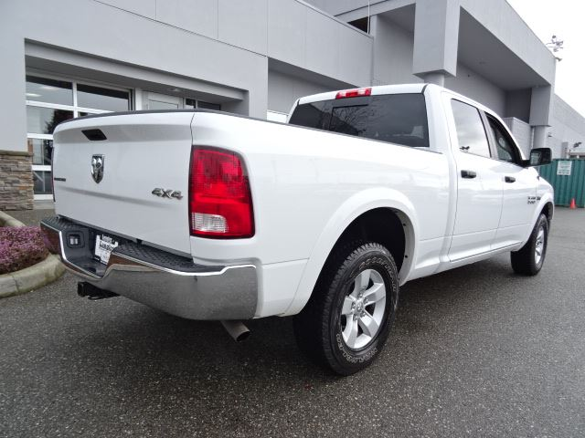 2016 dodge ram 1500 slt w 4x4 tow package rear view camera surrey british columbia used. Black Bedroom Furniture Sets. Home Design Ideas