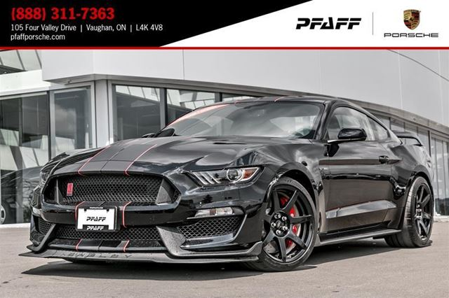 2017 Ford Shelby GT350 in Woodbridge, Ontario