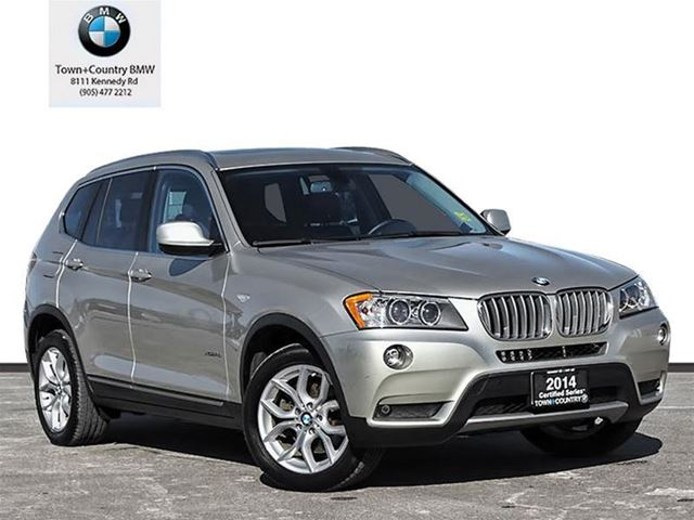 2014 bmw x3 xdrive28i markham ontario used car for sale 2727771. Black Bedroom Furniture Sets. Home Design Ideas
