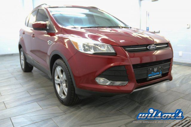 2014 ford escape 4wd leather navigation keyless entry power package guelph ontario new. Black Bedroom Furniture Sets. Home Design Ideas