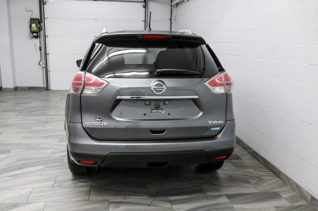 2015 nissan rogue sv awd pano sunroof new brakes rear camera heated seats 78wk zero. Black Bedroom Furniture Sets. Home Design Ideas